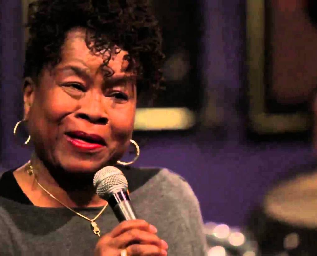 ramona collins at the southfield public library