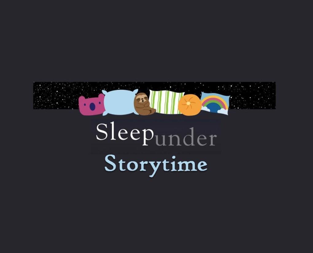 sleep under family storytime southfield public library