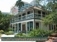 Historic Fort Lauderdale Home