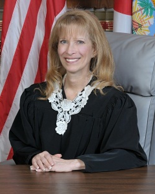 SFC STRIKES AGAIN Judge Merrilee Ehrlich