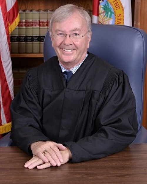 Another Broward Judge Facing JQC Ethics Charges Judge Ernest Kollra