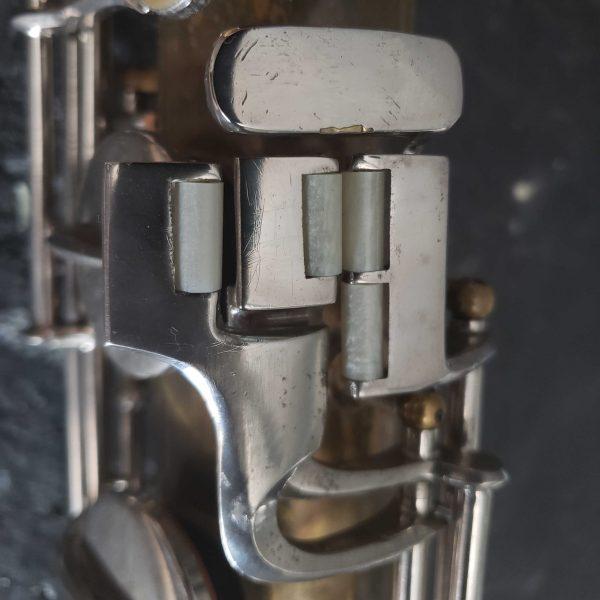 """Conn Sax Key Rollers, 1/2"""""""