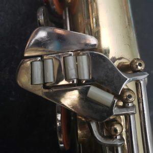 """Conn Sax Key Rollers, 7/16"""""""