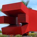 RedSculpture-MDC_TH39916