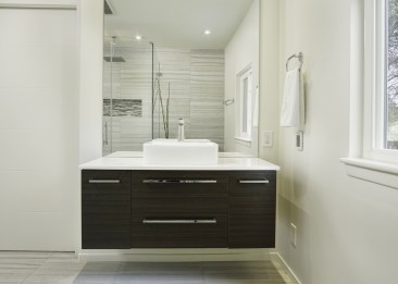 Big canyon bathroom remodel vanity pic