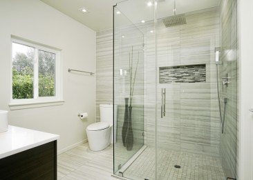 Big canyon bathroom remodel
