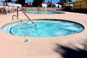 Amenities Tucson RV Resort