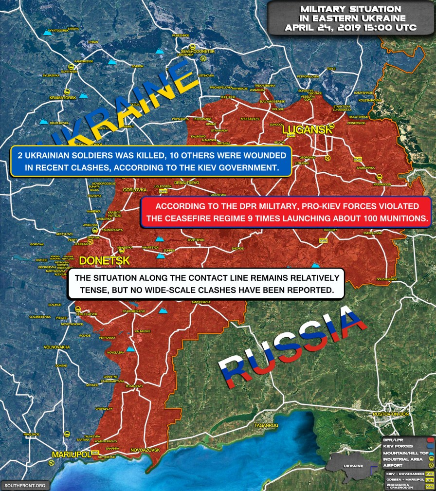 https://i1.wp.com/southfront.org/wp-content/uploads/2019/04/24april_Eastern_Uk_Ukraine_War_Map-2.jpg?resize=896%2C1009&ssl=1