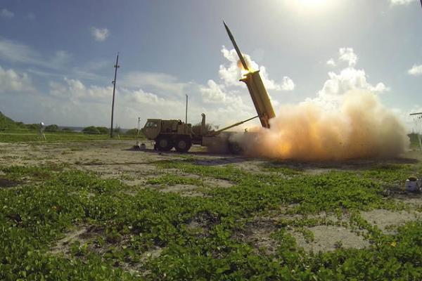 "Preparations For War: US To ""Temporarily"" Deploy THAAD In Romania"