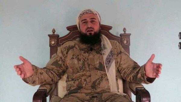 """Hayat Tahrir al-Sham poľný veliteľ opustil skupinu kvôli masívnemu korupcii, nedostatku """"spravodlivých platov"""""""