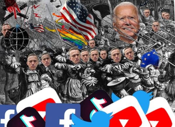 How America Does Regime-Change Propaganda