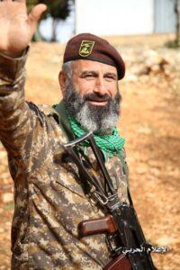 Hezbollah Commander Killed In Syria, Allegedly In Israeli Strikes