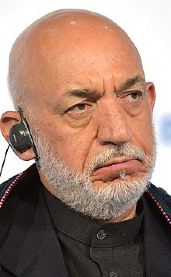 Ex-Afghani President Now In Dushanbe, As Ex-Afghani Army Transfers Positions To Taliban In Kabul