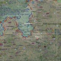 De Debaltsevo Omcirkeling