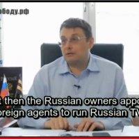 Amerikanen bereiden staatsgreep in Rusland voor