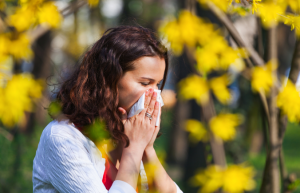 Top 7 Most Common Allergies
