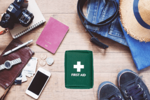 Southgate Medical Travel Medication