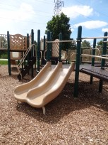 Peterswood, double slide