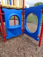 toddler area detail