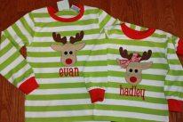Sarah's Shirts