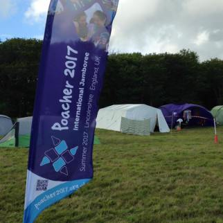 Cornwall International Camp