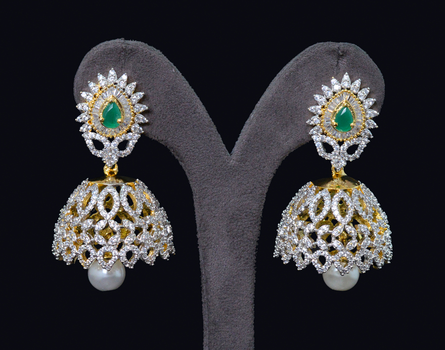 9 Stunning Latest Buttalu Designs South India Jewels