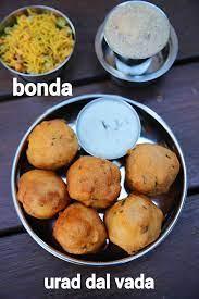 Bonda Recipe