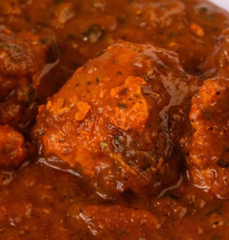 Chicken Rogan Josh Recipe
