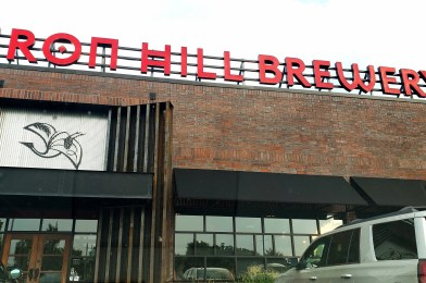 Iron Hill Brewery & Restaurant in Maple Shade Turns 10!