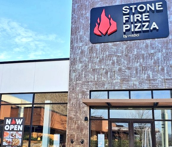 California Pizza Kitchen Has Closed Midici To Open Later This Year At Cherry Hill Mall South Jersey Food Scene