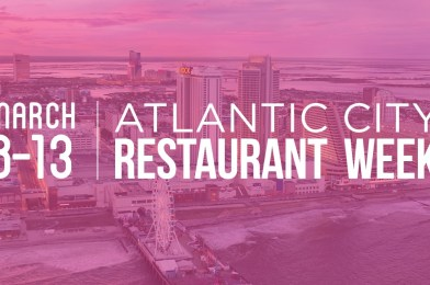 Where to Eat During Atlantic City Restaurant Week