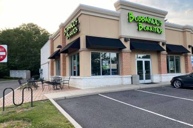 Bubbakoo's Burritos Reopens in Cherry Hill