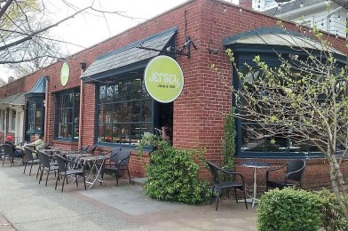 Haddonfield's Jersey Java & Tea Converts Space Into Small Food Market