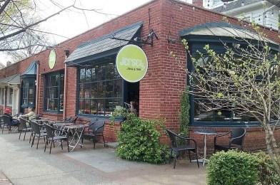 Haddonfield's Jersey Java & Tea Converts Space Into Small Food Market