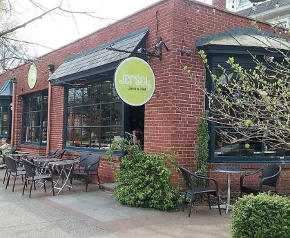 Jersey Java and Tea Haddonfield NJ