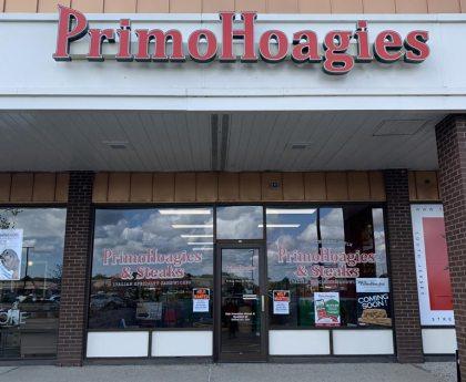 Primo Hoagies Somers Point NJ