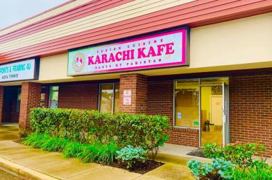 Karachi Kafe Brings Taste of Pakistan to Voorhees