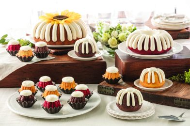 Nothing Bundt Cakes to Open in Cherry Hill