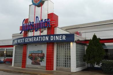 New Spring Menu Items at Silver Diner in Cherry Hill