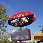 Freebyrd Chicken Stratford NJ