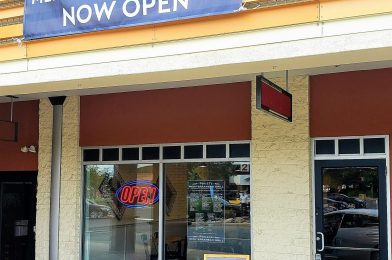 Fevzi's Mediterranean Grill Opens at Ellisburg Circle Shopping Center in Cherry Hill