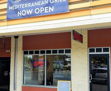 Fevzi's Mediterranean Grill in Cherry Hill