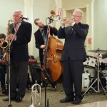 Michael Pedicin Quintet MS Event