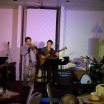 Claudio Roditi Quartet - June 24, 2015