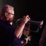 Bob Ferguson with the Claudio Roditi Quartet