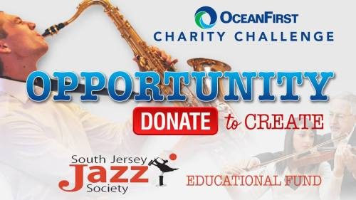 Ocean First Charity Challenge