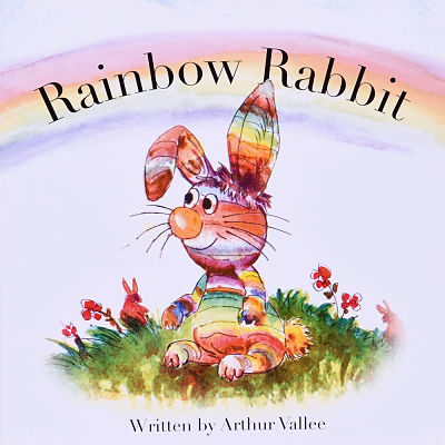 Rainbow Rabbit