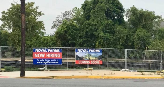 Royal Farms Bellmawr