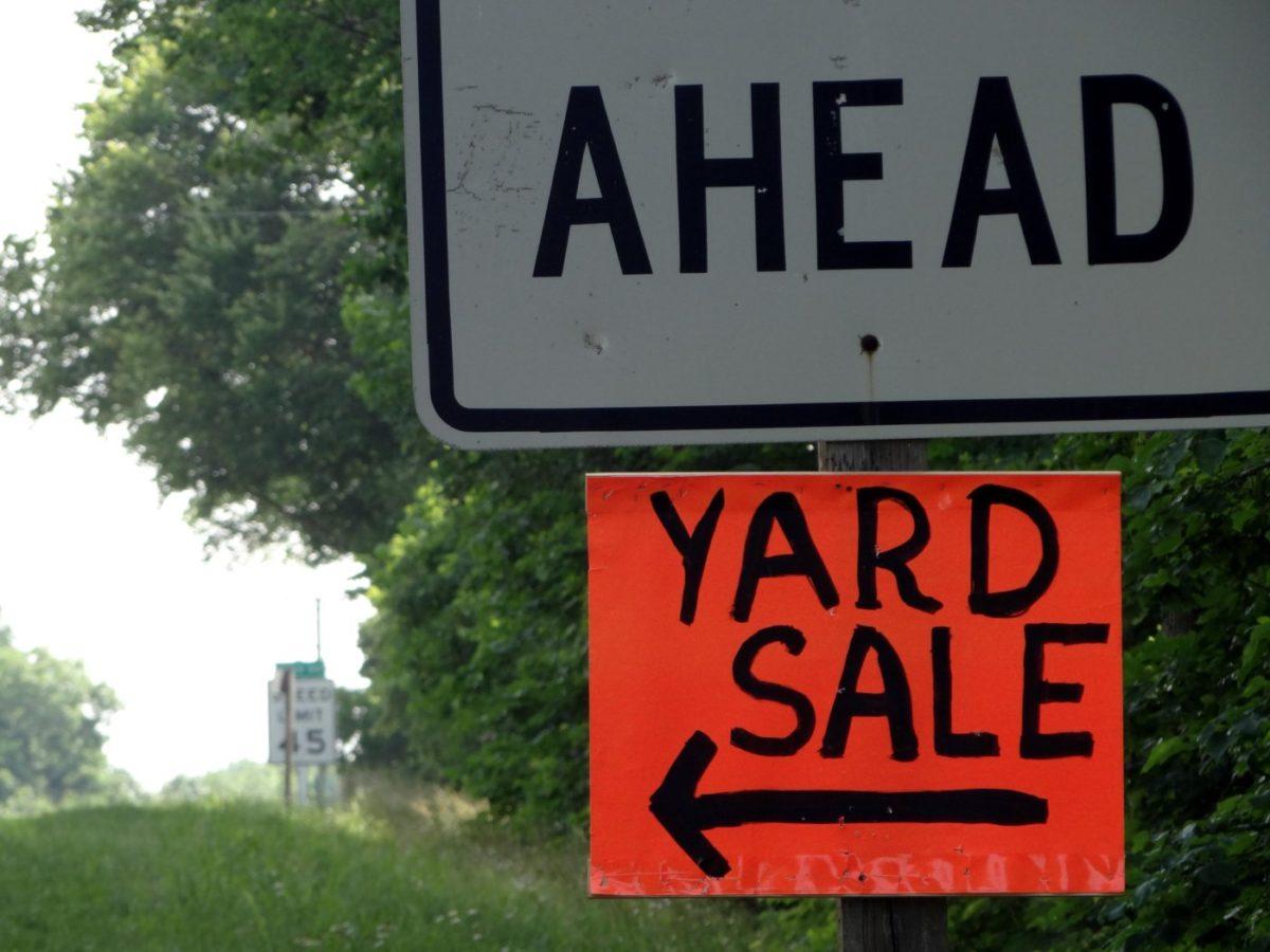 Brooklawn Town Wide Yard Sale June 3