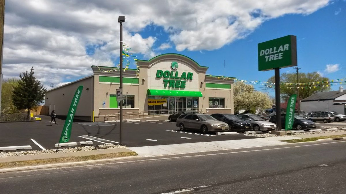 Dollar Tree To Open In Bellmawr; Compassionate Sciences Expanding